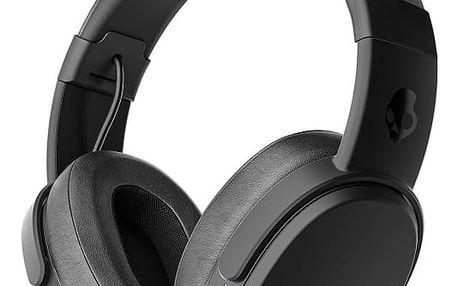 Sluchátka Skullcandy Crusher Wireless (S6CRW-K591) černá + DOPRAVA ZDARMA