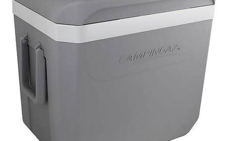 Chladicí box Campingaz Powerbox Plus 36L šedý