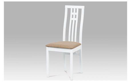Jídelní židle BC-2482 WT Autronic