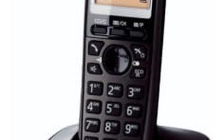 Panasonic KX-TG2511FXT (černý)