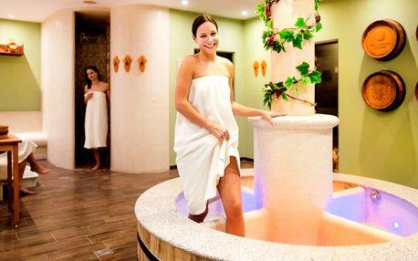 Wellness pro ženy - lifting, masáž a kosmetika