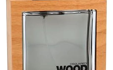 Dsquared2 He Wood 100 ml EDT M