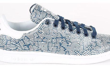 Boty adidas Originals STAN SMITH W Barevná
