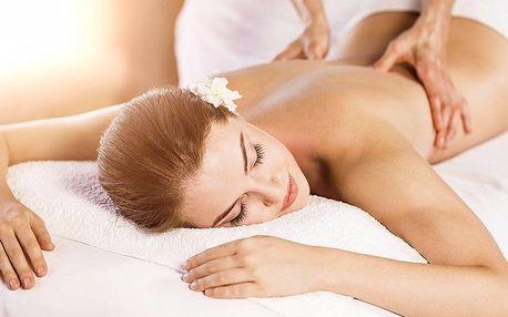 Potěší a uvolní znavené tělo: masáž dle výběru