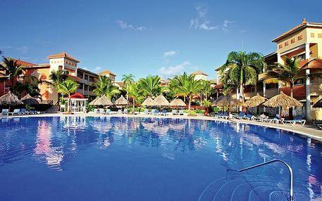 Dominikánská republika, Punta Cana, letecky na 8 dní all inclusive