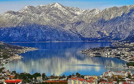 Hotel Golden Inn*****, Ulcinj, Černá Hora - save 20%, Špičkový 5* hotel s bazény v kouzelné Černé Hoře