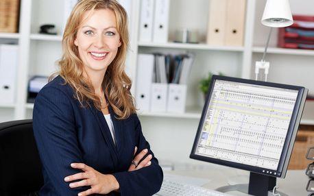 Online kurz Excelu pro začátečníky i profíky
