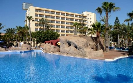 Španělsko, Andalusie, letecky na 8 dní