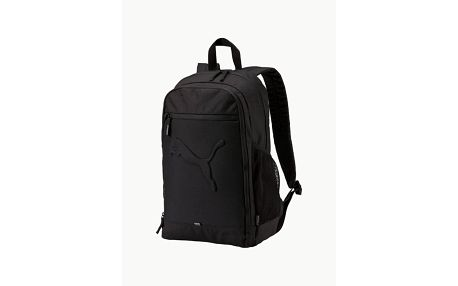 Batoh Puma Buzz Backpack black