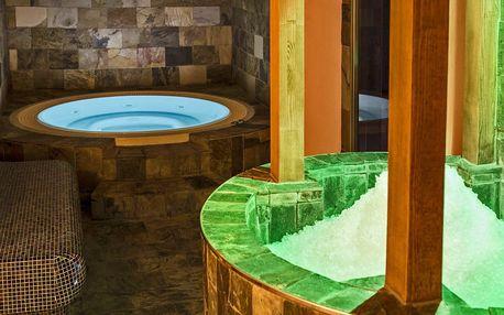 Hotel Bouda Máma: Wellness, polopenze i aktivity