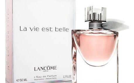 Lancome La Vie Est Belle parfémovaná voda dámská 50 ml + Doprava zdarma