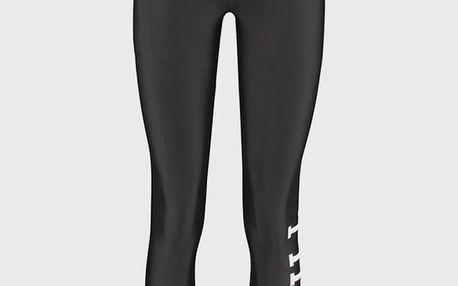 Legíny O´Neill PW Print Logo Legging Černá