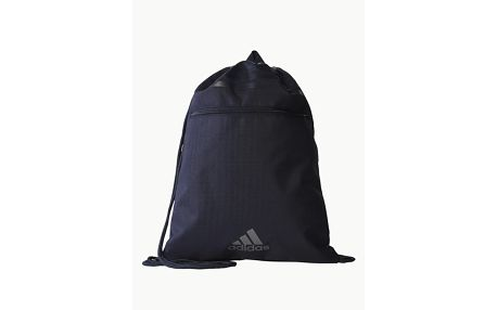 Sáček adidas Performance 3S PER GB Modrá