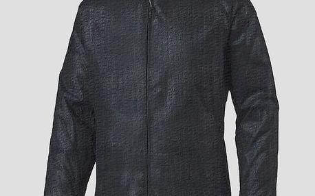 Bunda Puma Evo Embossed Jacket Black Černá