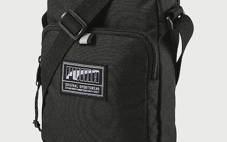 Taška Puma Academy Portable Black