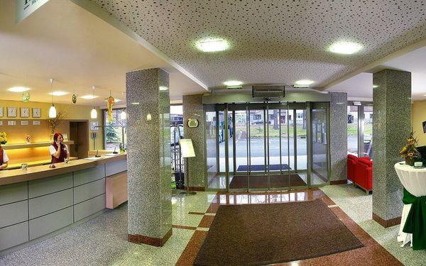 Parkhotel Hluboká