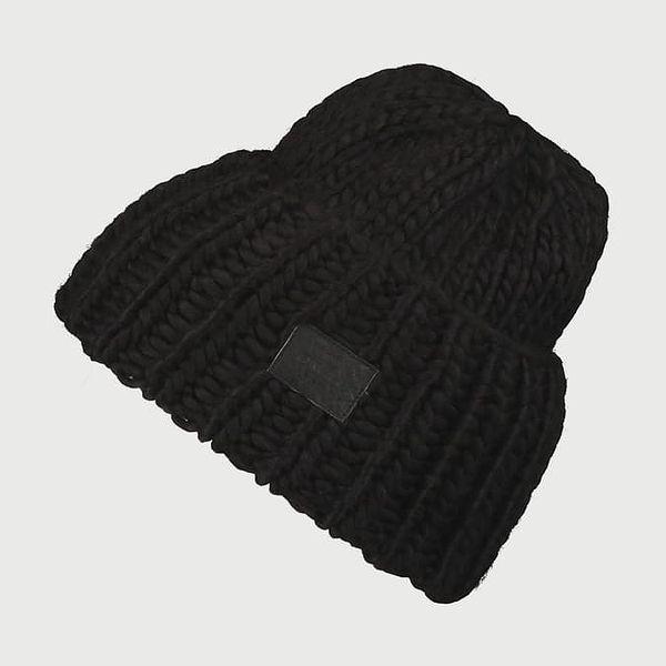 Čepice O´Neill BW Rosa Beanie Černá