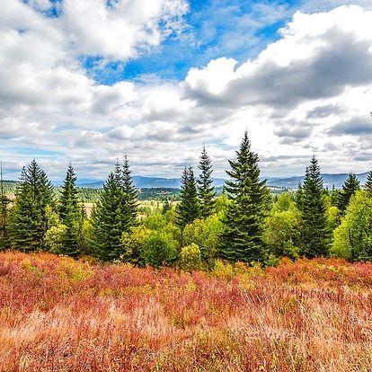Oblíbená Dolní Morava v Jeseníkách s polopenzí – platnost až do prosince 2018