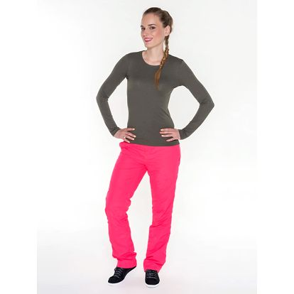 Kalhoty SAM 73 WK 719 Růžová