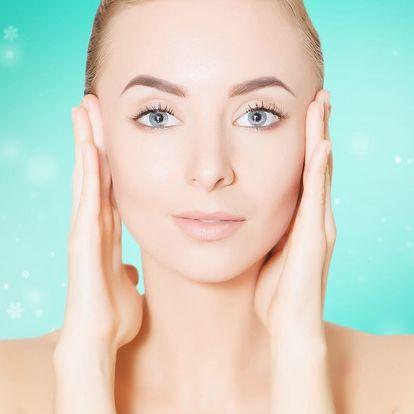 Kosmetické ošetření dle typu pleti pro ženy