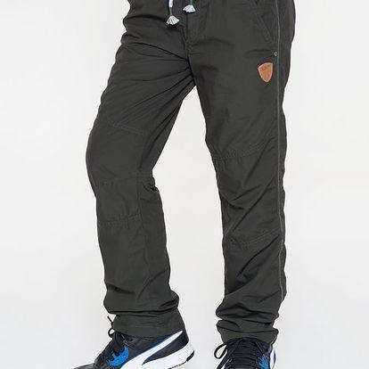 Kalhoty SAM 73 BK 505 Zelená