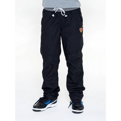 Kalhoty SAM 73 BK 505 Černá
