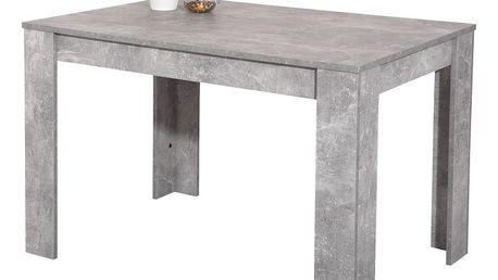 Jídelní stůl doris, 120/76/80 cm