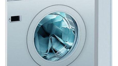 Automatická pračka Whirlpool AWOC 0714 bílá + DOPRAVA ZDARMA