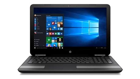 Notebook HP Pavilion 15-aw013nc (E9N22EA#BCM) černý Monitorovací software Pinya Guard - licence na 6 měsíců (zdarma)Software F-Secure SAFE 6 měsíců pro 3 zařízení (zdarma) + Doprava zdarma