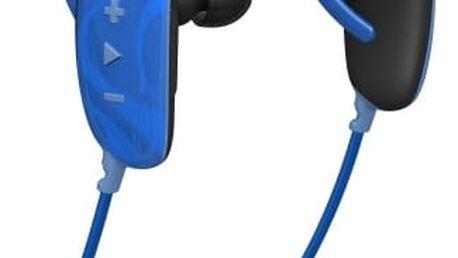 Jam HX-EP255BL-EU Sluchátka modrá BlueTooth
