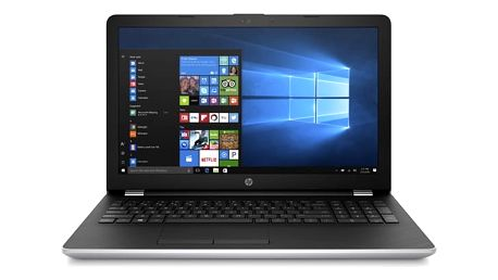 Notebook HP 15-bw004nc (1TU69EA#BCM) stříbrný + DOPRAVA ZDARMA