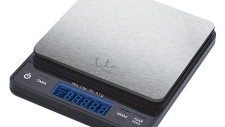 Kuchyňská váha JATA 773 bílá