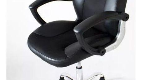 ADK Trade 38832 Kancelářská židle - křeslo MINNESOTA