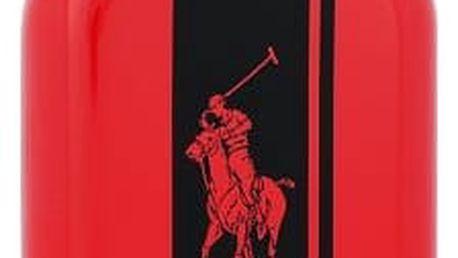 Ralph Lauren Polo Red Intense 125 ml EDP Tester M