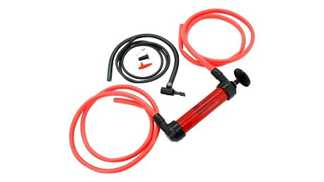 Pumpa sací Compass multifunkční (Voda, vzduch, PHM)