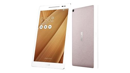 Dotykový tablet Asus 8 Z380M 16 GB Wi-Fi (Z380M-6L017A) růžový + DOPRAVA ZDARMA