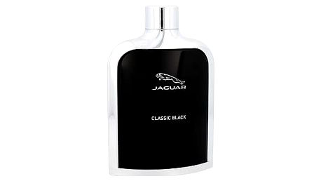 Jaguar Classic Black 100 ml EDT M