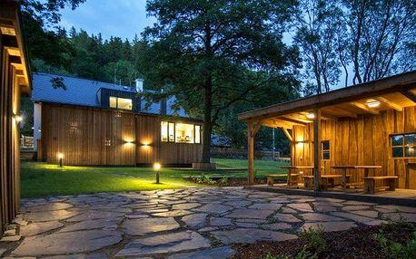 Jeseníky – sjezdovky na dosah a privátní sauna