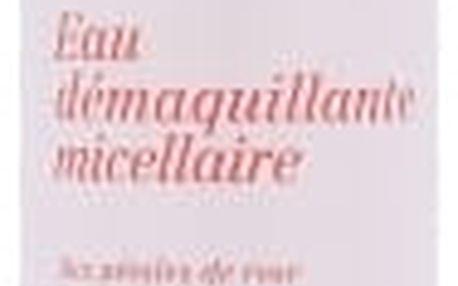 NUXE Rose Petals Cleanser 200 ml micelární voda pro ženy