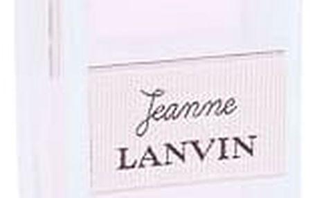 Lanvin Jeanne - parfémová voda s rozprašovačem - TESTER 100 ml