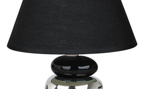 Rabalux 4950 Salem stolní lampa, černá