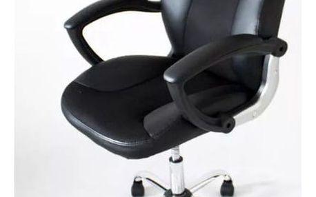 WolgaWave 38832 Kancelářská židle - křeslo MINNESOTA