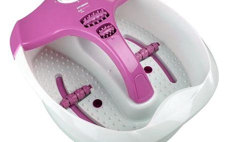 Masážní přístroj Hyundai FM 605 P růžový