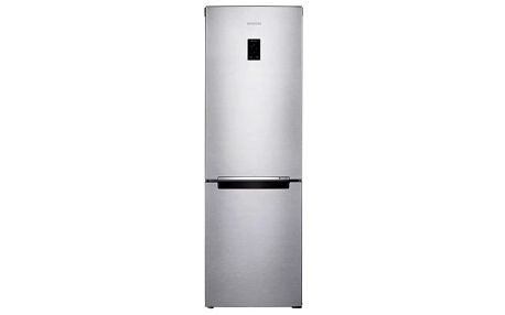 Kombinace chladničky s mrazničkou Samsung RB30J3215SA/EF nerez + Doprava zdarma