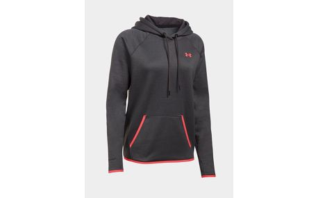 Mikina Under Armour Storm AF Icon Hoodie Šedá