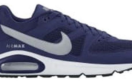 Pánské tenisky Nike AIR MAX COMMAND | 629993-402 | Modrá | 43