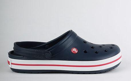 Sandály Crocs Crocband Modrá