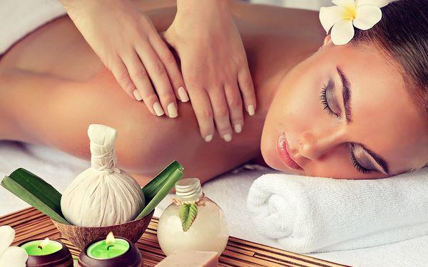 Uvolní tělo i mysl: masáž v Energickém centru
