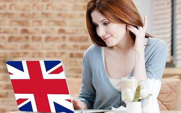 BLC4u - Anglicky online