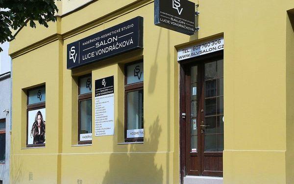 Salon Lucie Vondráčková s.r.o.